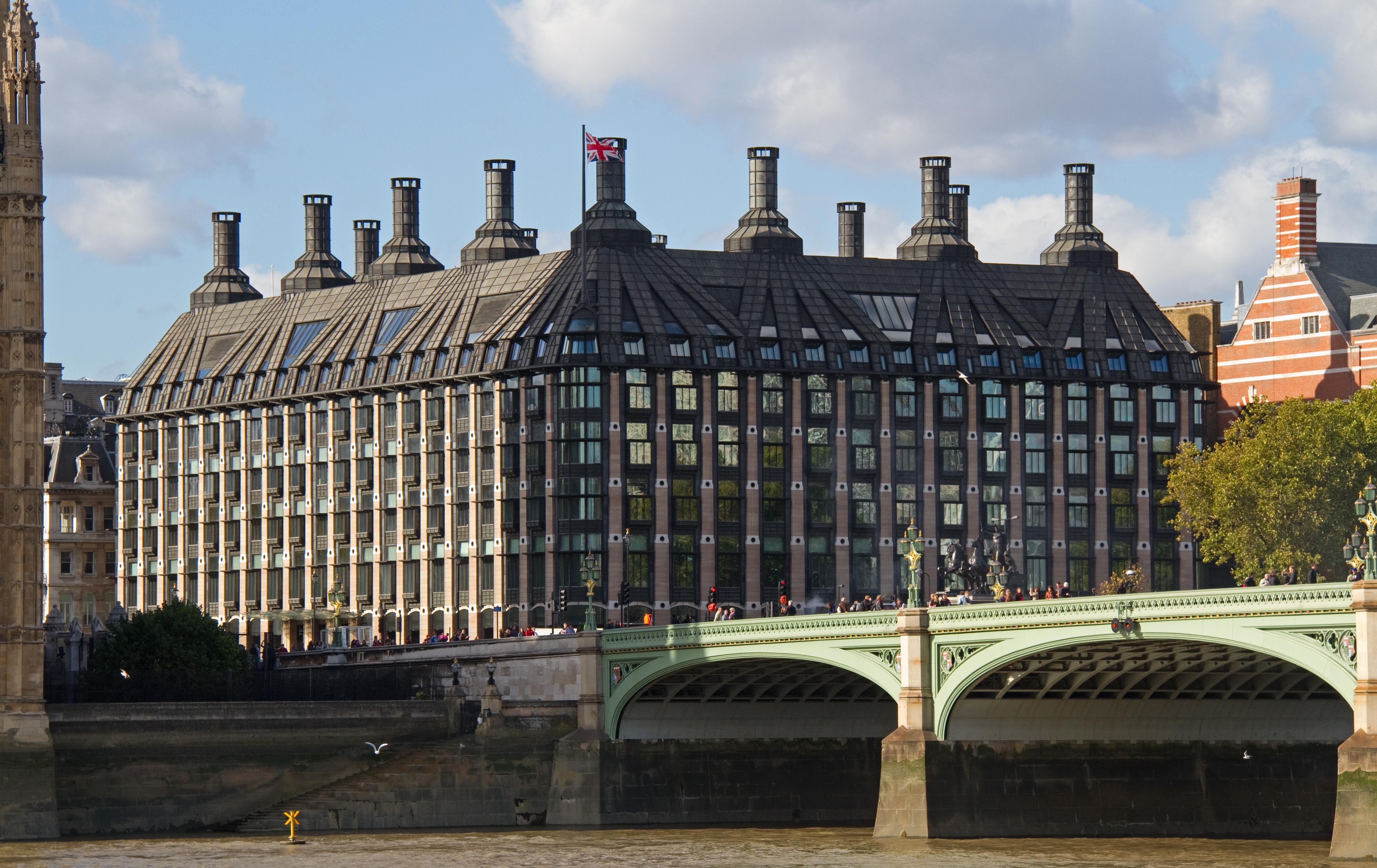 Westminster_Station_Building