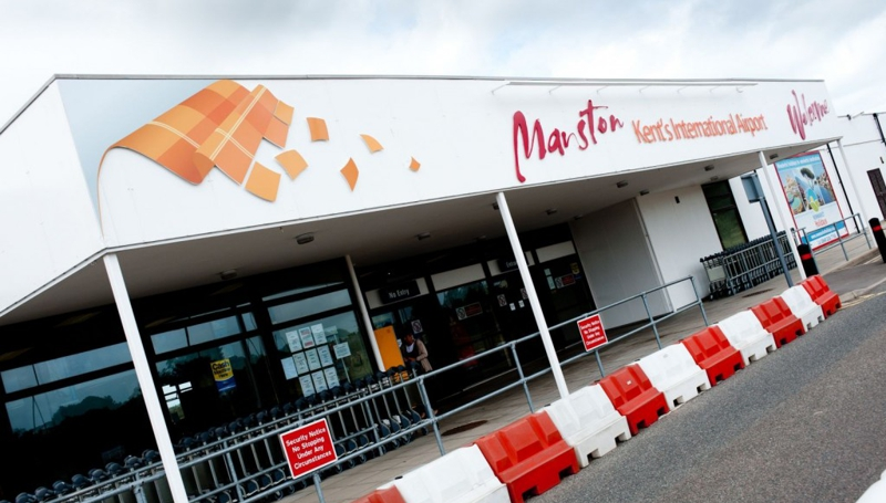 Save Manston Airport