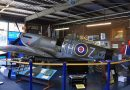 Spitfire & Hurricane Memorial Museum suffering from decline in visitor numbers since closure