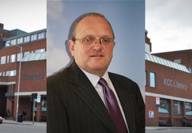 Thanet councillor Peter Evans quits planning role after video records him vowing to stop Stone Hill Park development