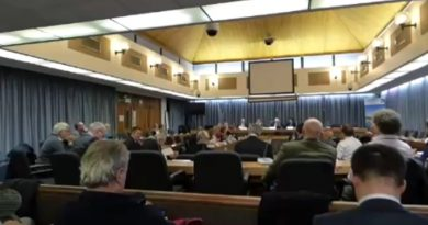 Overview & Scrutiny Panel Meeting – 21st November 2016 – Draft Local Plan and Manston