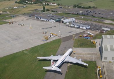 Sale of Manston Airport from Stone Hill Park to RSP has been agreed