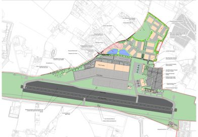 Manston Airport DCO Granted