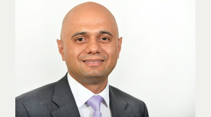 Sajid Javid suggests Thanet will not get special treatment