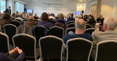 Open and Issue Specific Meetings by the Planning Inspectorate on the Manston DCO (March 2019)